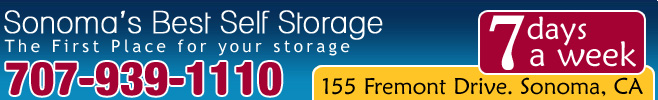 Best Self Storage
